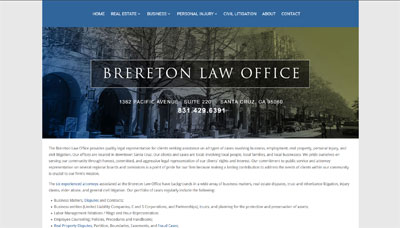 breretonlawoffice forms joomla for lawyers