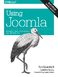 Using Joomla, Second Edition by Jennifer Gress