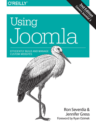 cover using joomla 2e